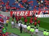 鹿島の選手08/04/13浦和レッズ対鹿島アントラーズ