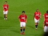 浦和レッズ選手2007年8月1日浦和レッズ対サンフレッチェ広島