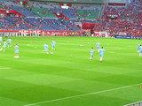 シドニーFCの練習07/05/22 AFCチャンピオンズリーグ 浦和レッズvsシドニーFC