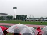 鴻巣のバック席07年6月24日浦和レッズレディス対日テレベレーザ