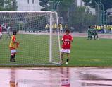 レディースの選手07年6月24日浦和レッズレディス対日テレベレーザ