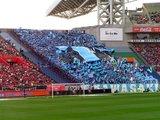 フロンターレサポーター2007年04月21日浦和レッズ対川崎フロンターレ