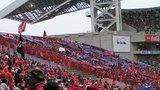 08年4月13日浦和レッズ対鹿島アントラーズ