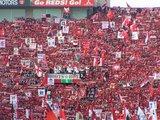 07年5月13日浦和レッズ対ガンバ大阪