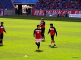 浦和レッズ対FC東京2010-03-14 13-42-24