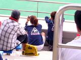 伊賀の選手07年7月8日浦和レッズレディース対伊賀