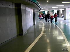 埼玉スタジアム2○○2 浦和レッズ対FC東京