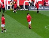 2007年04月21日浦和レッズ対川崎フロンターレでのポンテ選手