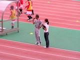 勝利監督インタビュー07年7月8日浦和レッズレディース対伊賀