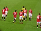 2007年8月1日浦和レッズ対サンフレッチェ広島