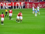 07/05/22 AFCチャンピオンズリーグ 浦和レッズvsシドニーFC