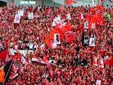レッズサポーター2007年04月21日浦和レッズ対川崎フロンターレ