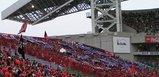 暗号08年4月13日浦和レッズ対鹿島アントラーズ