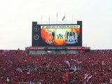 07年7月7日ナビスコカップ浦和レッズ対ガンバ大阪