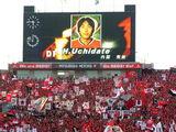 選手紹介07年7月7日ナビスコカップ浦和レッズ対ガンバ大阪