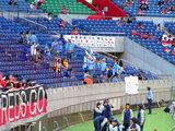シドニーFCサポーター07/05/22 AFCチャンピオンズリーグ 浦和レッズvsシドニーFC
