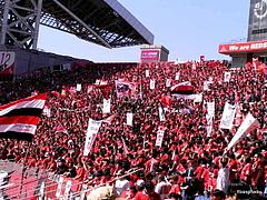 2010-03-14 浦和レッズ対FC東京