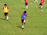 西澤代志也選手07年7月28日ザスパ草津対浦和レッズ