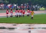 浦和レッズレディース07年6月24日浦和レッズレディス対日テレベレーザ