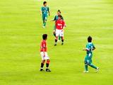 伊賀&レディース選手07年7月8日浦和レッズレディース対伊賀