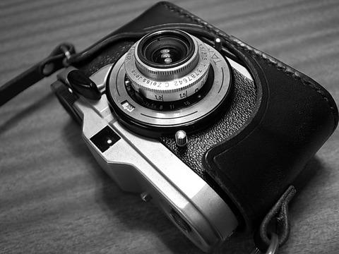 タクソナ カメラケース