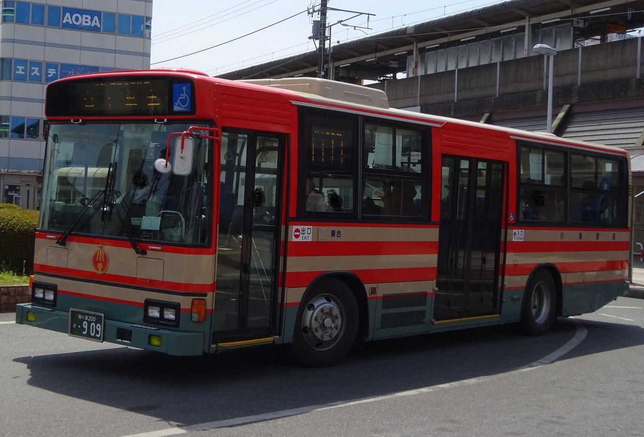 小湊 鐵道 バス