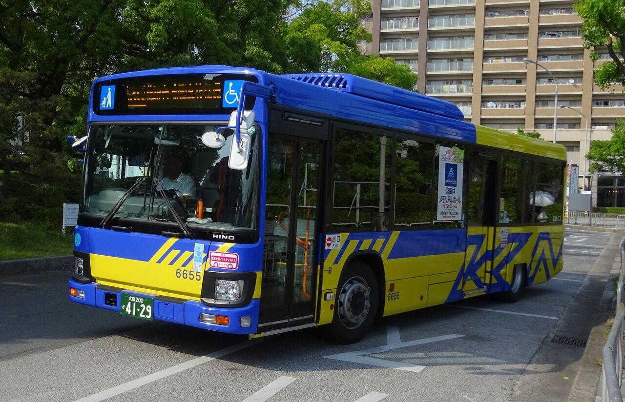 代 近鉄 バス 定期