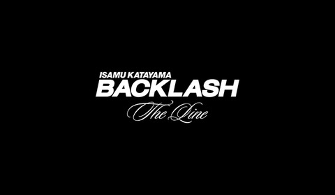 backlash theline
