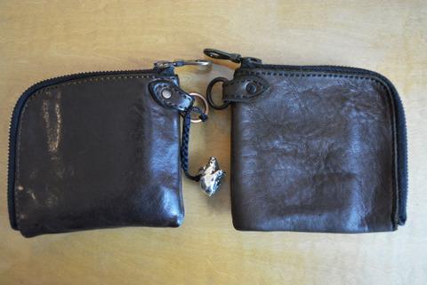 イサムカタヤマバックラッシュ 318-15 財布
