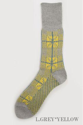 アンティパストの靴下