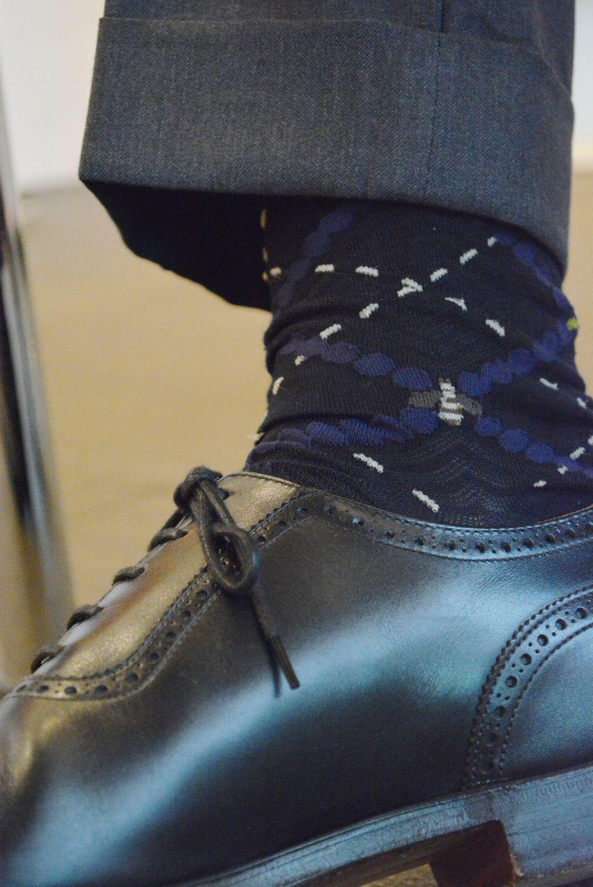 ANTIPAST メンズ靴下