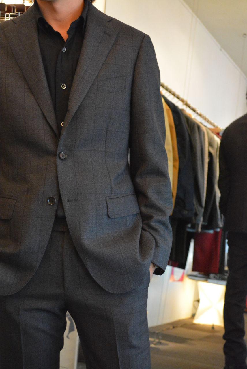 リングヂャケット スーツ