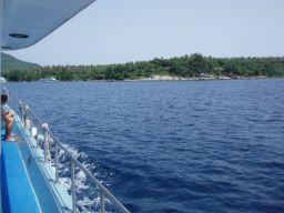 プーケット島 海