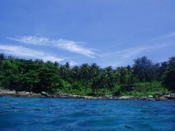 プーケット島 ラチャヤイ島