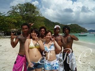 プーケット観光ツアー予約は島風案内人