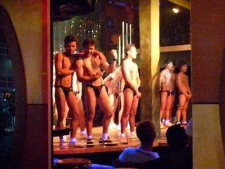 プーケット ナイト パトンビーチ 夜遊び タイ