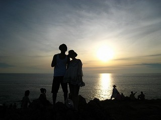 プーケット プロンテップ岬 観光ツアー