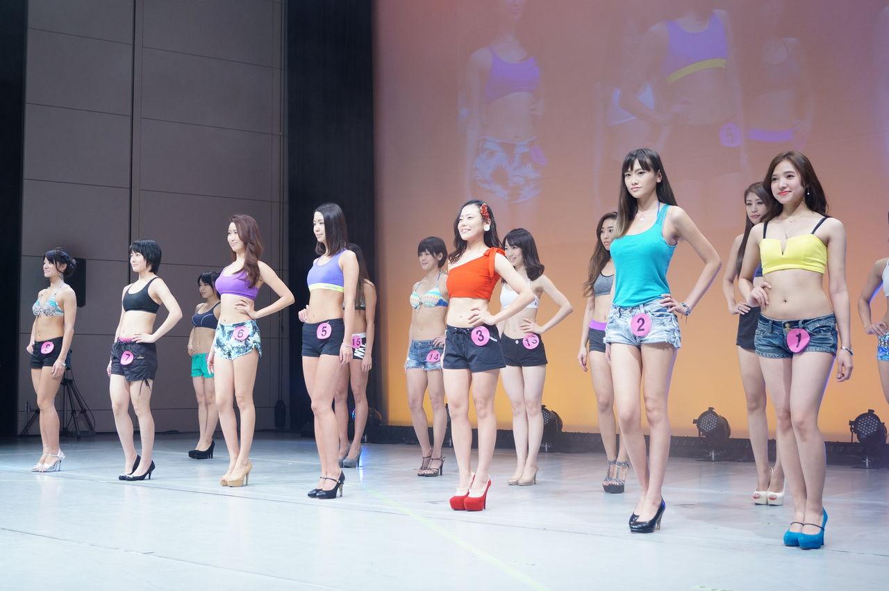 ボディ ジャパン 女子 ベスト ベストボディジャパン2019日本大会【女子結果】