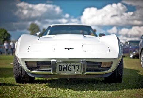 corvette-171422_1280