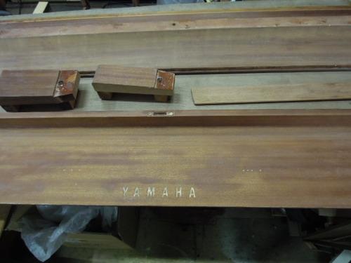 木目塗装 001