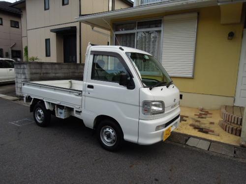 軽トラ購入 001