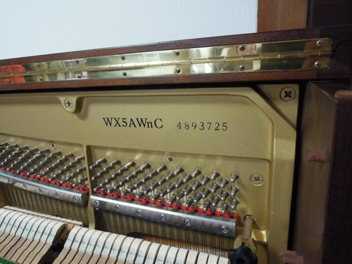 Sさんのピアノ 001