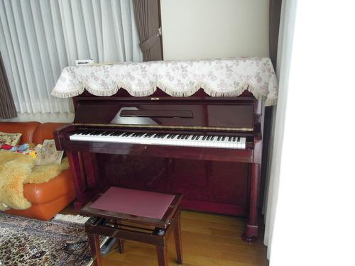 大石さんのピアノダンパーほか 005