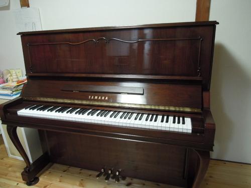 Sさんのピアノ 003