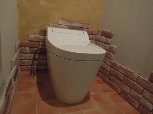 トイレのリフォーム 008