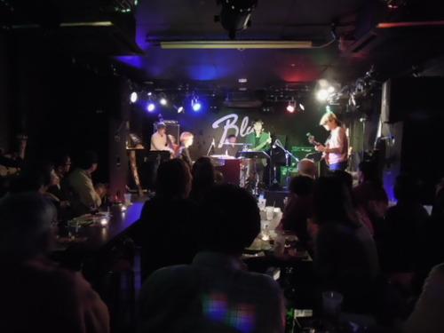 加藤景子ライブ 003