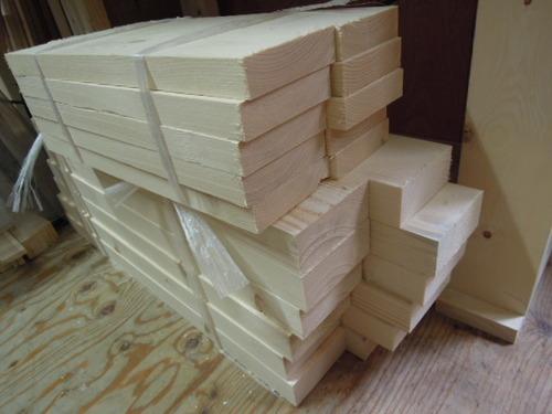 椅子の製作 002