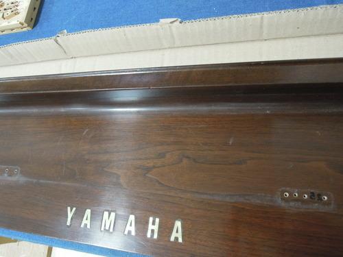 佐藤さんのピアノの塗装 005