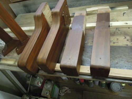 木目塗装 002