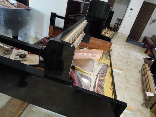ドルファーピアノの塗装 003